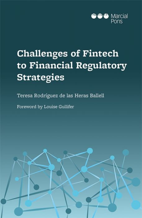 Challenges of fintech to financial regulatory strategies