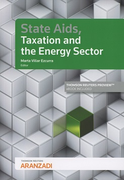 State aids, taxation and the energy sector