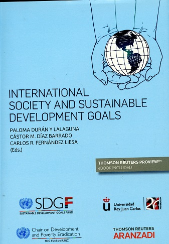 International Society and Sustainable Development Goals