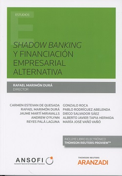 Shadow banking y financiación empresarial alternativa