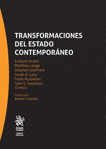 Las transformaciones del Estado contemporáneo
