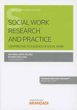 Social work research and practice