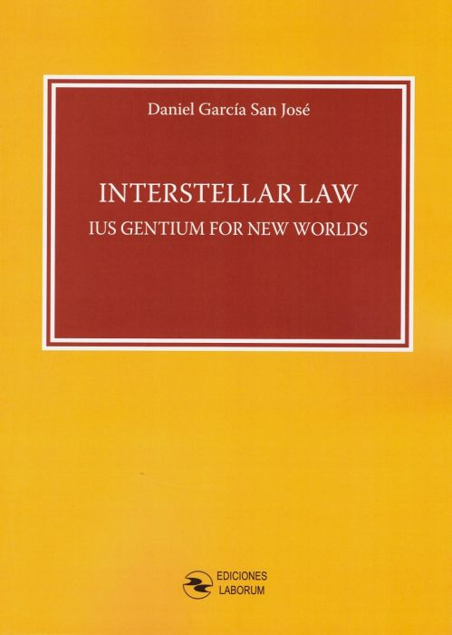 Interstellar Law