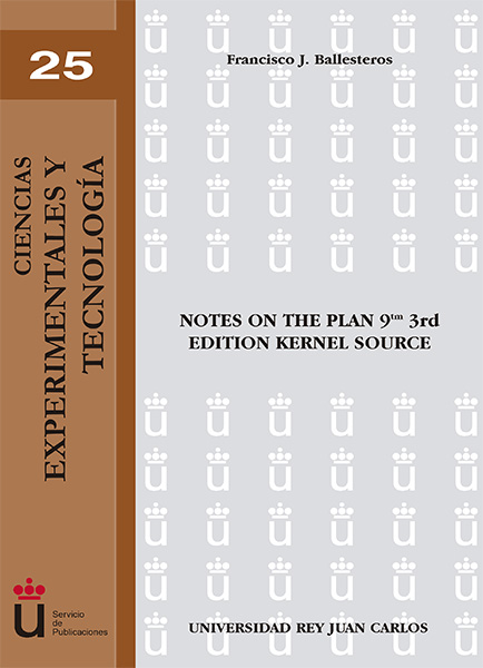 Notes on the plan 9tm 3rd edition kernel source