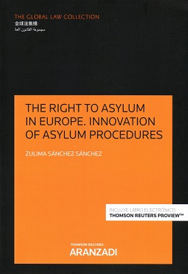 The right to asylum in Europe. Innovation of asylum procedures