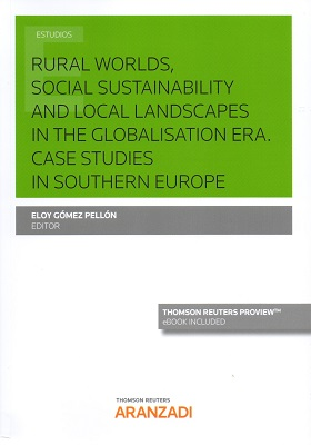 Rural worlds, social sustainability and local landscapes in the globalisation era