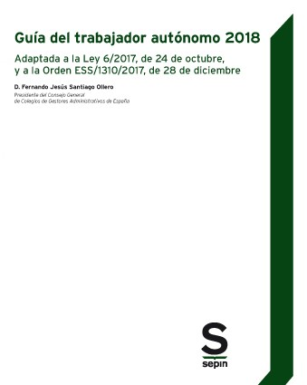 Guia Legal y Fiscal del Trabajador Autonomo (Spanish Edition)