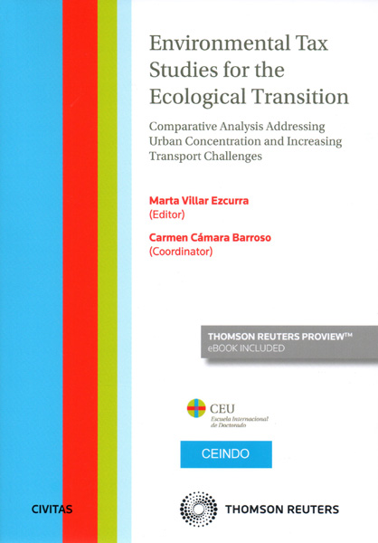 Environmental Tax Studies for the Ecological Transition