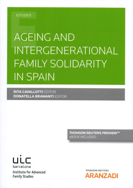 Ageing and intergenerational family solidarity in Spain