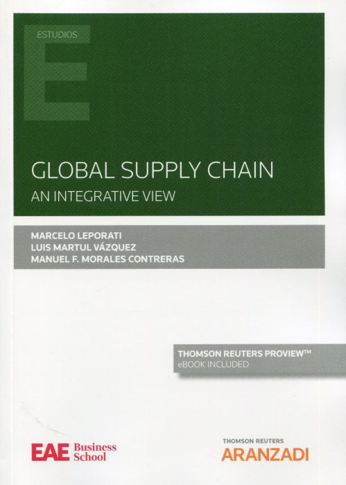 Global Supply Chain. An integrative view