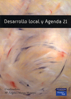 Desarrollo local y Agenda 21. Una visión social y educativa
